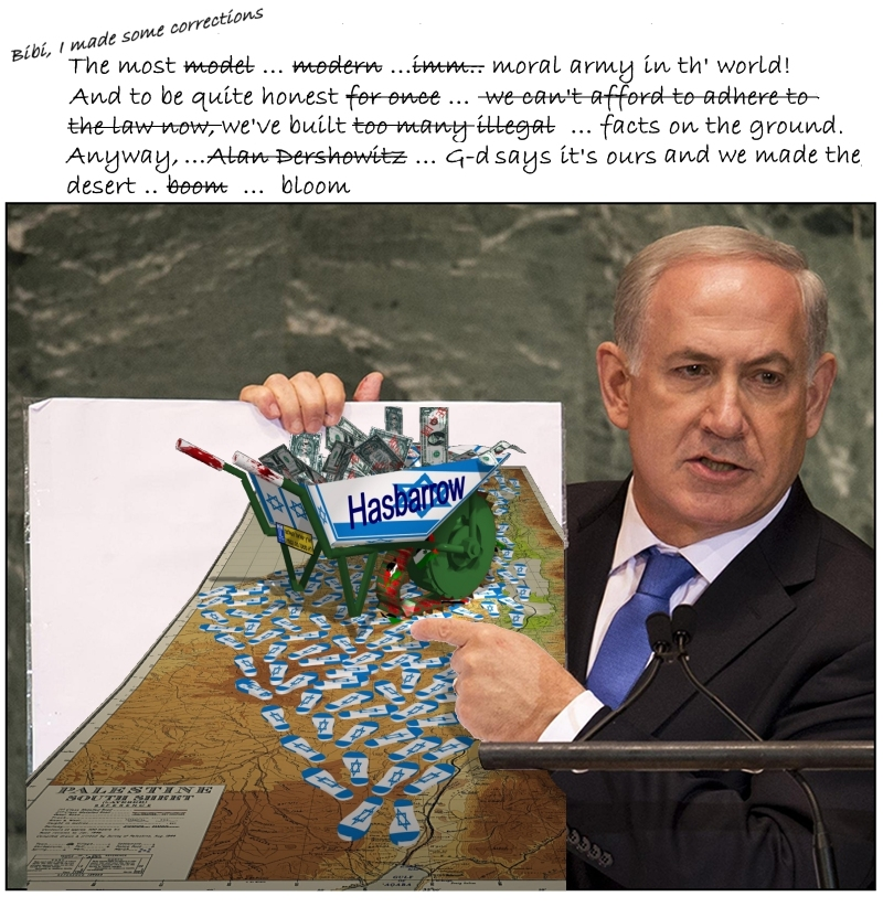 netanyahu Hasbarrow 02